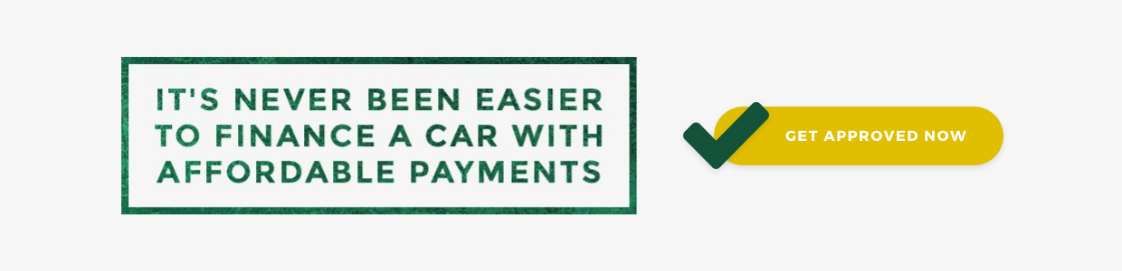 Its never been easier to finance a car with affordable payments